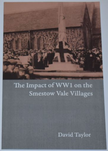 The Impact of WW1 on the Semstow Vale Villages, by David Taylor